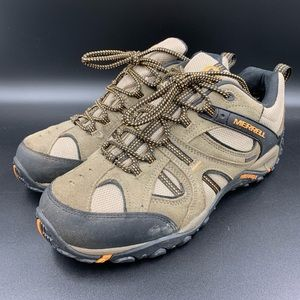 MERRELL Yokota Trail hiking shoes. Men's sz 11.5